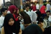 FOJB Gelar Osis Care Di 27 Titik Di Wilayah Jawa Barat