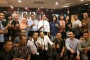 BI Jabar Gelar Bukber Dengan Humas FKPD Jabar