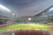 Malam Ini, Laga Timnas Indonesia U-16 Vs Singapore Di Stadion Wibawa Mukti